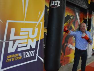 Leuven maakt ruim 1,5 miljoen euro vrij voor sportsector