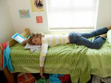 Vijf redenen waarom zoveel millennials thuiszitten met een burn-out