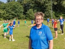 Niet op vakantie, toch iets leuks te vertellen na de zomer: sportieve kinderweek in Zwolle