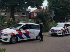 Spectaculaire achtervolging in Zwolle, verdachte vlucht via treinspoor: 'Levensgevaarlijk'