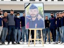 """La mère du tireur présumé d'Avignon s'en prend aux autorités: """"Il leur faut un coupable"""""""