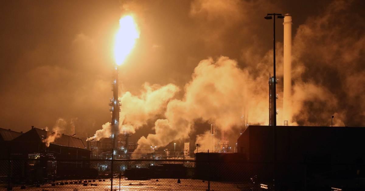 Shell wil sneller vergroenen, maar ambities van energiereus gaan milieuclubs niet ver genoeg - AD.nl