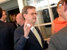 L'ambassadeur américain en Belgique accusé de prostitution de mineures