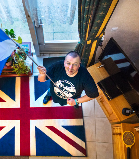 'Schotten zijn vóór EU, maar treden straks uit omdat het Verenigd Koninkrijk dat wil'