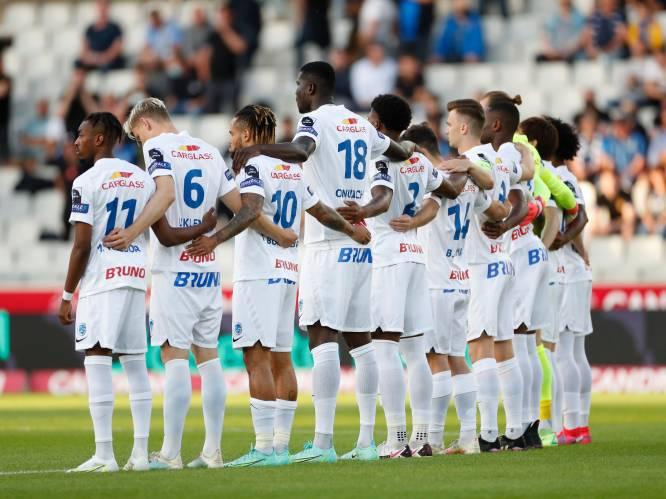 Dé hamvraag bij Racing Genk dit seizoen: kunnen de Limburgers Club Brugge opnieuw uitdagen?