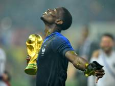 Wereldkampioen Frankrijk verovert eerste plek op FIFA-ranking, Duitsland vijftiende