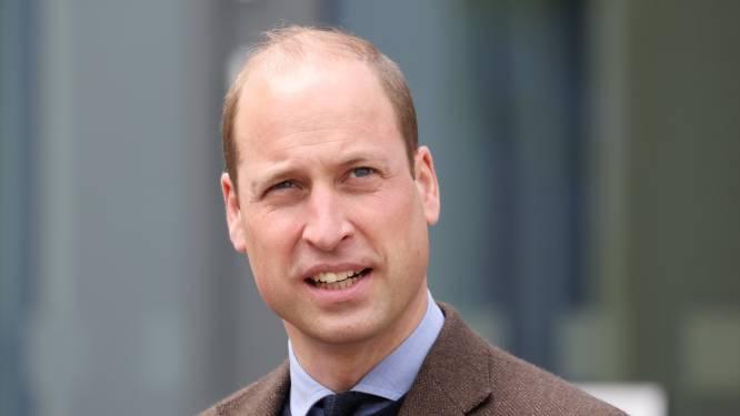 Le prince William intervient personnellement pour aider une de ses connaissances à fuir Kaboul