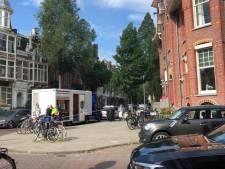 Weer explosief in chique buurt Amsterdam; bewoners bezorgd