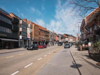 Dubbele inbraak in de Genkse Vennestraat