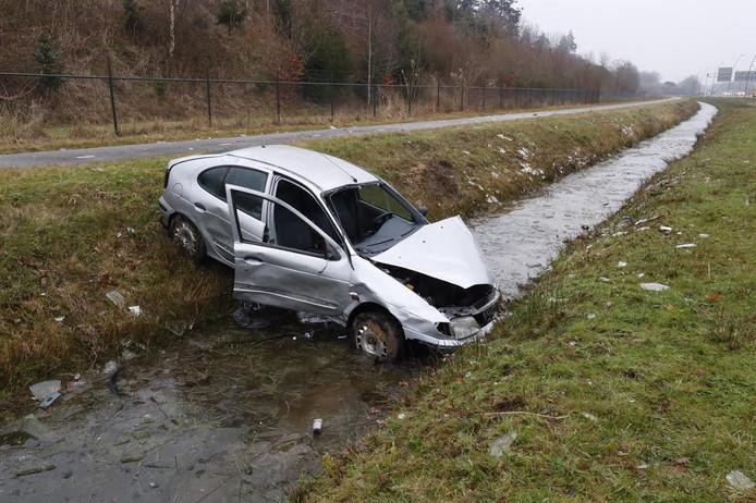 Audi Bestuurder Ontkent Poging Doodslag Heftig Ongeluk N2 Ik Heb