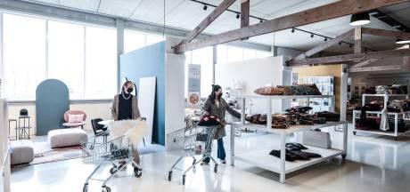 Vier klanten op 19.000 vierkante meter winkel bij Loods 5: 'Heel gek'