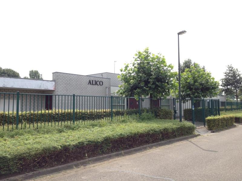 Korfbalclub Alico in Schijndel zit ook te wachten op een nieuw kunstgrasveld.