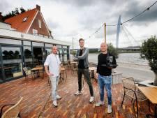 Kanaleneiland smacht naar opening restaurant 'Op Roose'