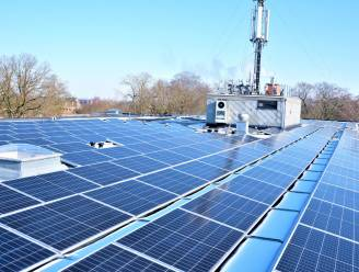 Provinciehuis Boeverbos is één derde energiezuiniger na renovatie