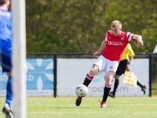 Sportclub Enschede versterkt zich met Carlos Jonkers
