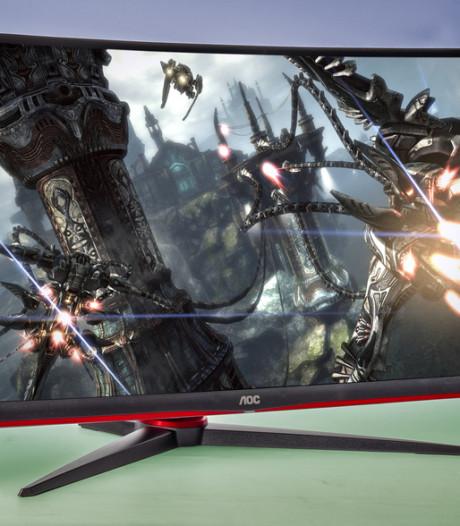 Waarom jij voor een ultrawide scherm moet gaan