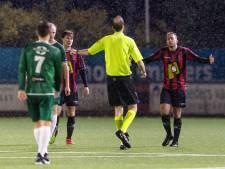 OJC Rosmalen neemt drie punten mee uit Meerssen