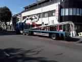 Kermis Tilburg vrijdag van start met luchtacrobaten