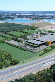 Hornbach krijgt groen licht: bouwmarkt en tuincentrum nabij Ressen mag er komen