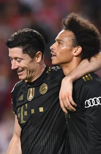 Absolute spektakelmatch: Bayern blaast moedig Benfica en Vertonghen helemaal weg in laatste 20 minuten