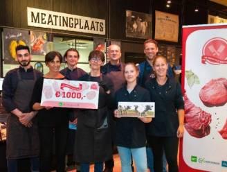 Buurtsupermarkt Van Eccelpoel heeft mooiste vleestoog van Vlaanderen