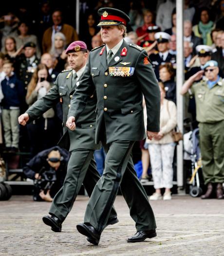 SGP: Reimerswaalse veteranen gratis met de bus naar Veteranendag