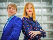 Talkshow Spuigasten kijkt terug op Haags politiek jaar