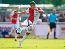 Kraker Vitesse-Feyenoord: Van de subtop naar de top is een grote stap