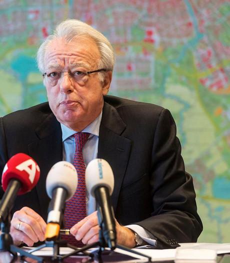 Amsterdammers mogen meedenken over nieuwe burgemeester