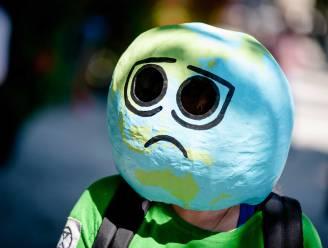 Wereldwijd komen mensen vandaag op straat voor het klimaat