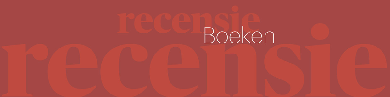 SITE artikel recensie Boeken rood Beeld RV