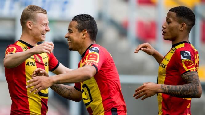 KV Mechelen maakt Europe Play-offs zeer spannend: Malinwa klopt KV Oostende na knotsgekke match