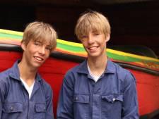 De Kameleon terug op het witte doek: met een tweeling uit Utrecht als Hielke en Sietse