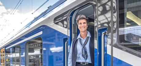 'Vrouwen, meld je!' Nog altijd een tekort aan vrouwelijke machinisten en buschauffeurs
