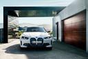 BMW i4.