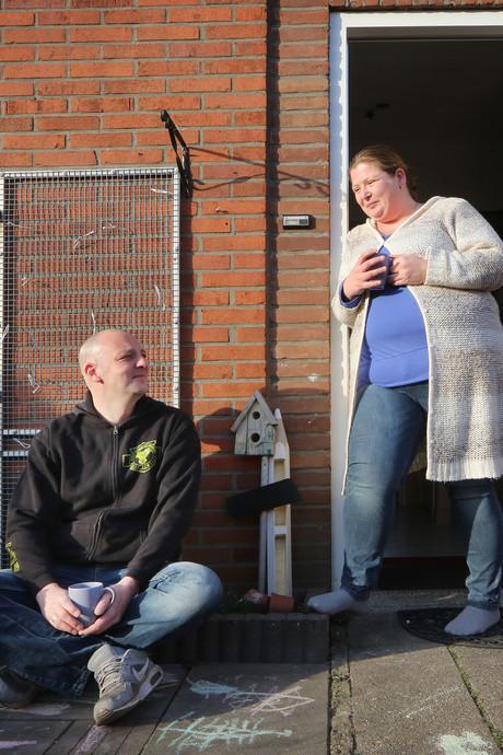 Familie Rijkens leeft van 1800 euro per maand. 'Frisdrank koop ik niet meer'