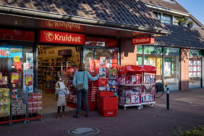 Staphorst kampt verhoudingsgewijs met het hoogste aantal coronabesmettingen in Nederland.