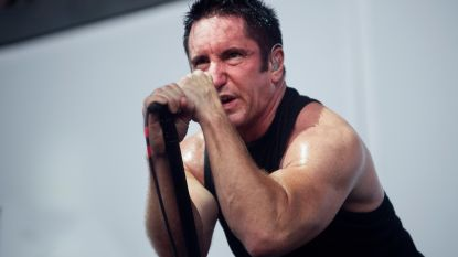 Nine Inch Nails komt naar Rock Werchter (en er zijn nóg vijf nieuwe namen)