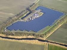 Koudekerke zet in op tweede zonnepark met 10.000 panelen