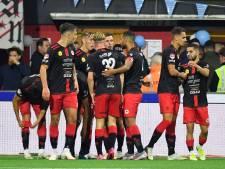 Excelsior steelt overwinning bij FC Emmen en stijgt weer naar koppositie