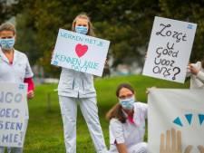 Dinsdag 'grootste staking ooit' in ziekenhuizen: 'Werkdruk leidt tot ongezonde situaties'