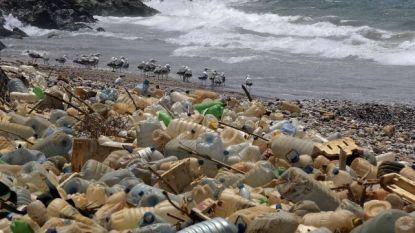 Globale afvalberg tegen 2050 mogelijk 70 procent groter