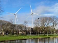PVV wil champagne al ontkurken: 'Windmolens niet mogelijk binnen 500 metergrens'