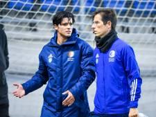 Wéér blijkt geringe fysieke belastbaarheid een groot probleem bij Feyenoord