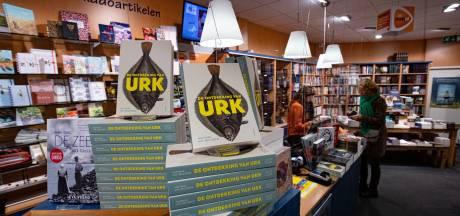 Ontdekking van Urk krijgt belangrijke journalistieke prijs: 'Bewonderenswaardig boek in alle opzichten'