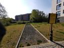 De ontwikkelaar die Zen Factory bouwde in Lot wil nu een voetgangersbrug bouwen over de Zenne.