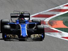 Bolides Sauber rijden volgend jaar met motor van Honda