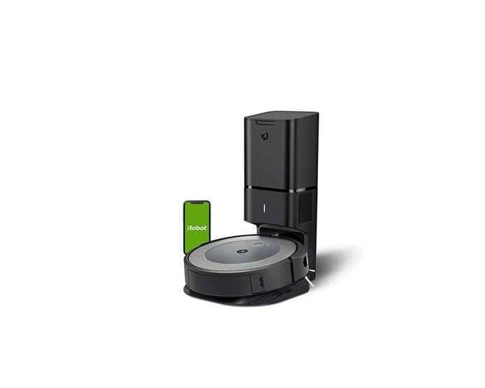 De Roomba i3+.