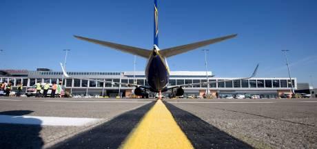 Ryanair lance quatre nouvelles lignes depuis Charleroi cet été