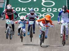 LIVE | Zes Nederlanders in halve finales BMX, Souwer wint B-finale in skiff
